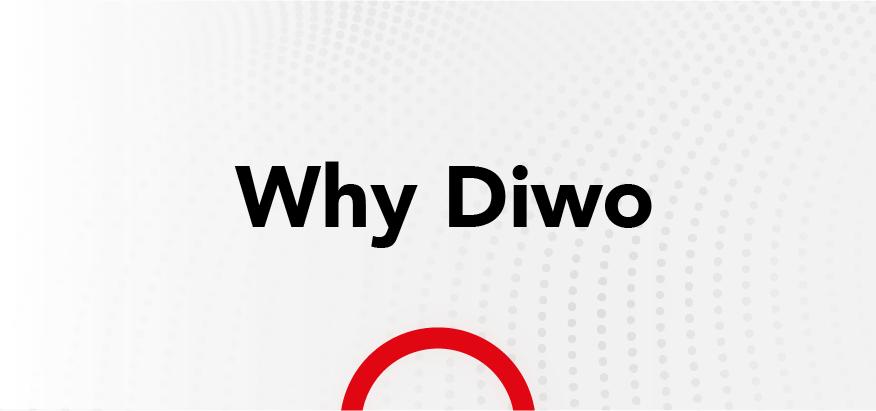 Why Diwo